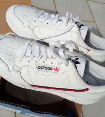 ÚJ!  CÍMKÉS! Adidas Continental 40-es