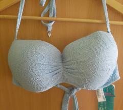 Új! New Yorkeres 80/D s bikini felső