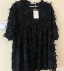 Fekete toll ruha