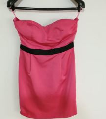 tally weijl rózsaszín ruha