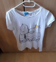 Snoopy-s póló