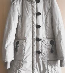Új női kabát M méret 38-as