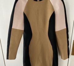 DKNY pamut/neoprén ruha
