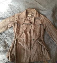 Vászon kabát
