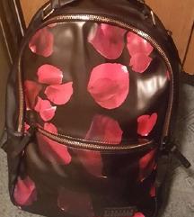 Új luxus designer rózsa leveles táska EXTRA AKCIÓ