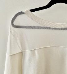H&M Fehér pulcsi