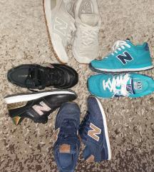 New Balance 36 os cipő
