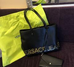 Versace jeans táska
