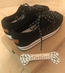 ÚJ! DRK női cipő