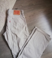 Levis vintage nadrág