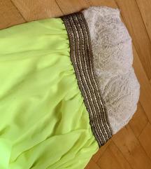 Nyari gorog pushup maxi ruha