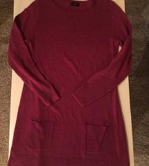 F&F puha pulcsi ruha