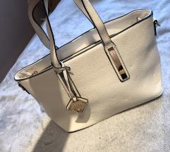 Kis fehér táska