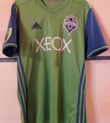 USA MLS Seattle Sounders FC csapatmez