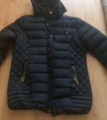 Nagy méretű női kabát