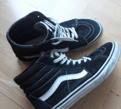 Vans old skool high 38