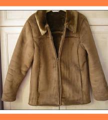 Női műirha kabát