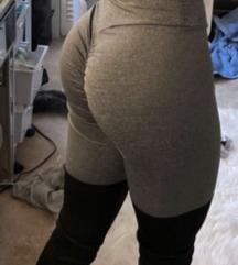 Új húzott fenekű leggings