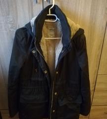 Zara téli kabát S