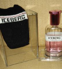 Iceberg Since 1974 For Women parfüm eladó