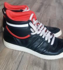 Adidas magasszárú cipő
