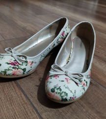 Graceland virágos balerina