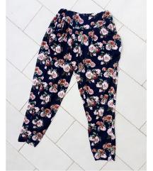 Puha rózsás naci / leggings 38/40 (hibátlan)