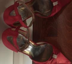 38 Lazac alkalmi cipő