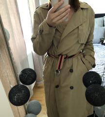 Hosszú átmeneti kabát