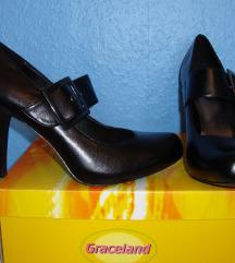 36 méretű ÚJ cipő