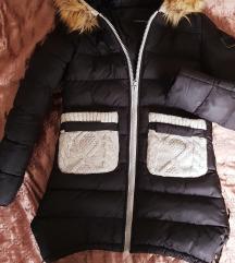 Missfofo téli kabát S méret