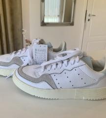 Adidas bőr cipő 36