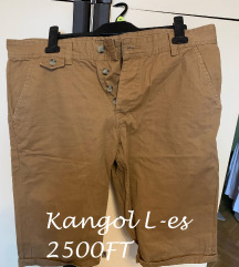 Kangol rövidnadrág