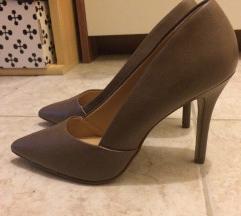 Magassarkú elegáns cipő
