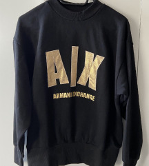 Armani Exchange pulóver