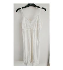 Hófehér nyári ruha S/M