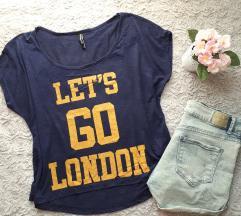 London póló