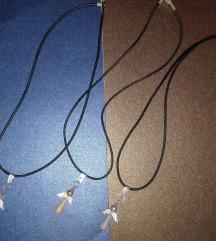 Angyalkás nyaklánc csomag - új