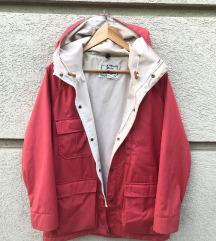 Vintage WoolRich Kabát