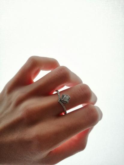 Pandora gyűrű