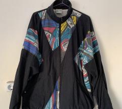 Vintage Van Hemert vékony kabát