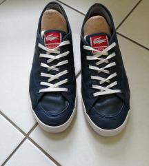 AKCIÓ Lacoste bőr cipő