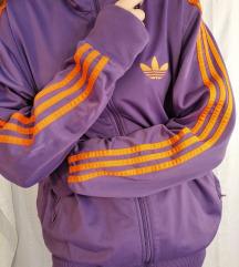 Adidas pulóver FOXPOST AZ ÁRBAN