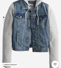 HOLLISTER kabát - jelenleg is ABOUTYOU kollekció