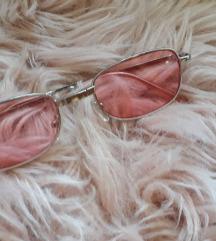Pink napszemüveg