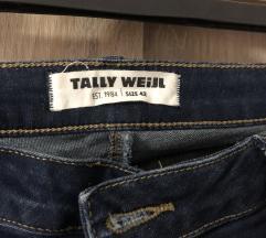Tally Weijl farmer