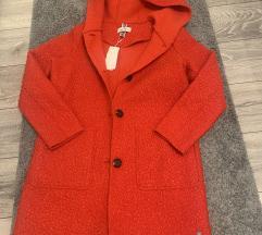 Új Tom Tailor női kabát