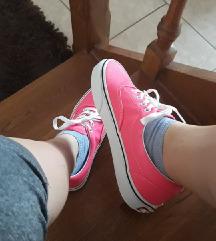 Vans Era pink színű
