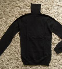 Fekete garbó M/L