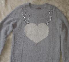 Gyönyörű új Orsay pulcsi